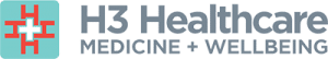 H3 Healthcare - Dr. Harrell, Dr. Shoemake, Dr. Rodela, Dr. Knight